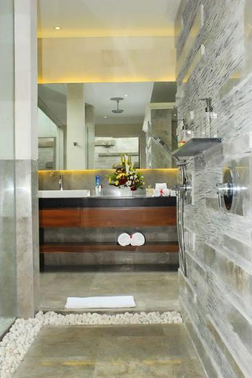 Villa Ava Bali - Bathroom