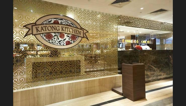 Village Hotel Katong - Restaurant