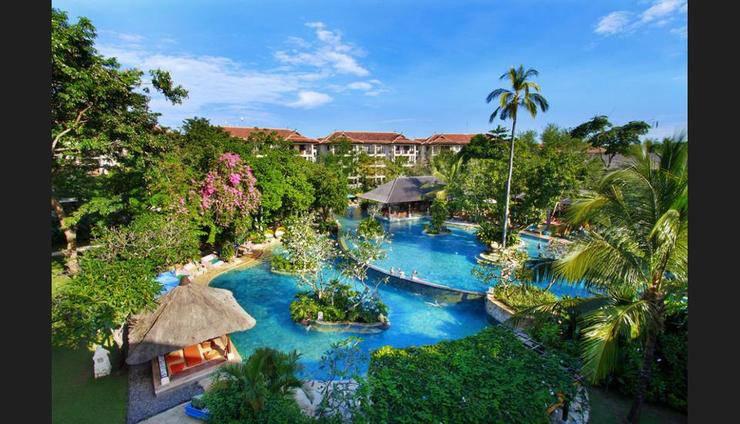 Novotel Nusa Dua Bali - Featured Image