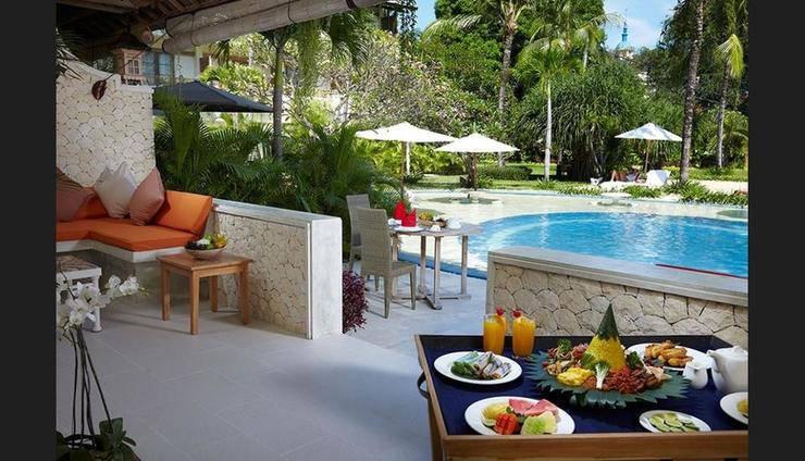 The Breezes Bali - Guestroom