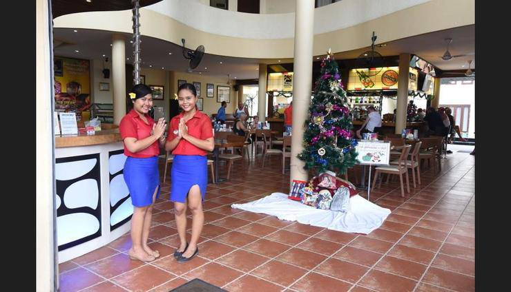 Alamat Kuta Townhouse Apartments - Bali