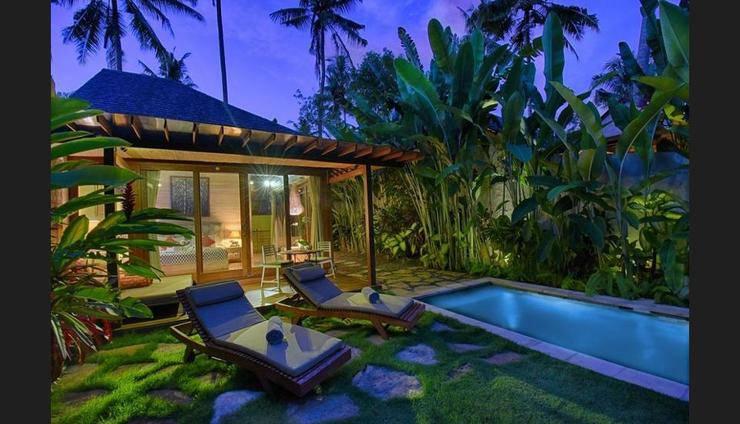 Samkhya Villas Ubud - Featured Image