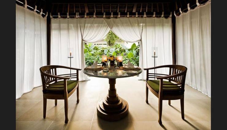 Review Hotel COMO Uma Ubud (Bali)