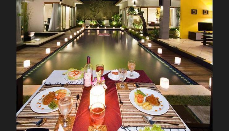 Bali Swiss Villa Bali - Featured Image