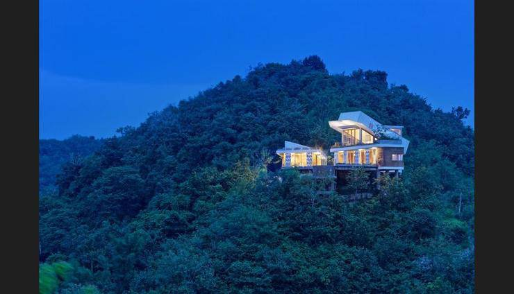 Seven Havens Residence Lombok - Featured Image