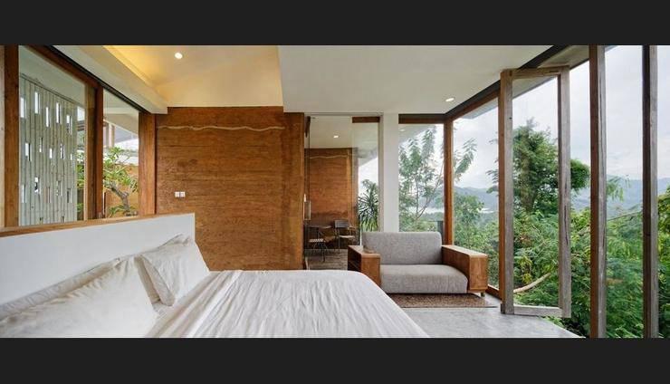 Seven Havens Residence Lombok - Guestroom