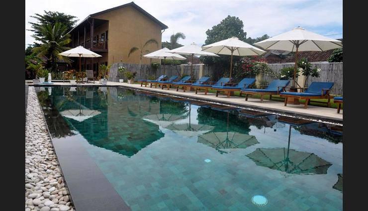 Gili T Resort Lombok - Featured Image