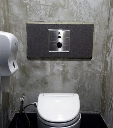 Fisher BnB Singapore - Bathroom