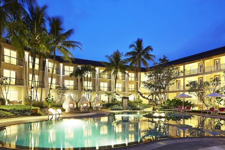 Sheraton Bandung Hotel and Towers Bandung - Featured Image