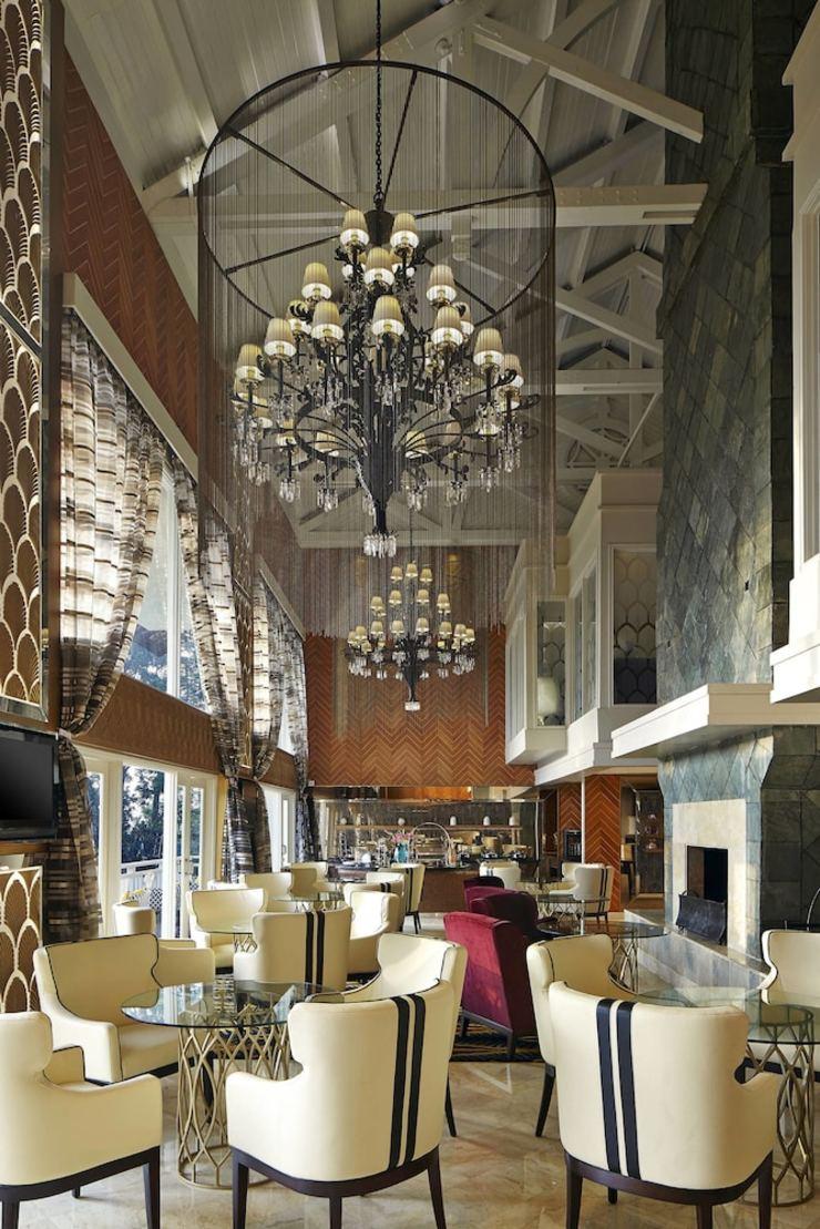 Sheraton Bandung Hotel and Towers Bandung - Hotel Bar