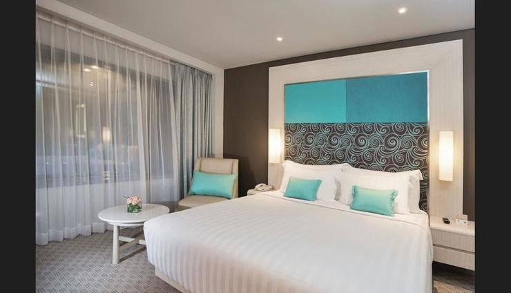 Grand Mercure Harmoni Jakarta - Guestroom