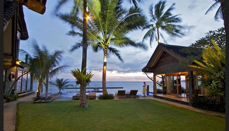 Bayshore Villas Candi Dasa - Featured Image