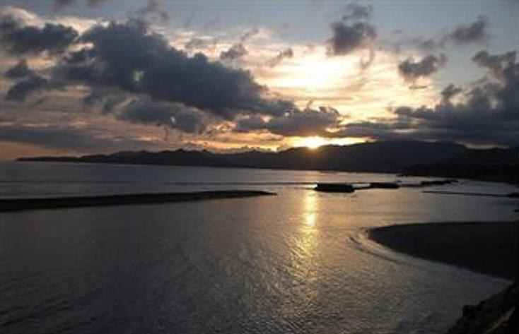 Bayshore Villas Candi Dasa - Beach/Ocean View