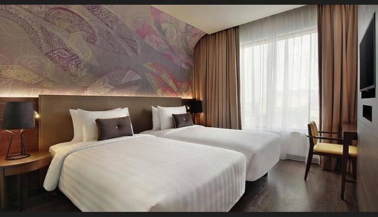 Mercure Karawang Karawang - Guestroom View