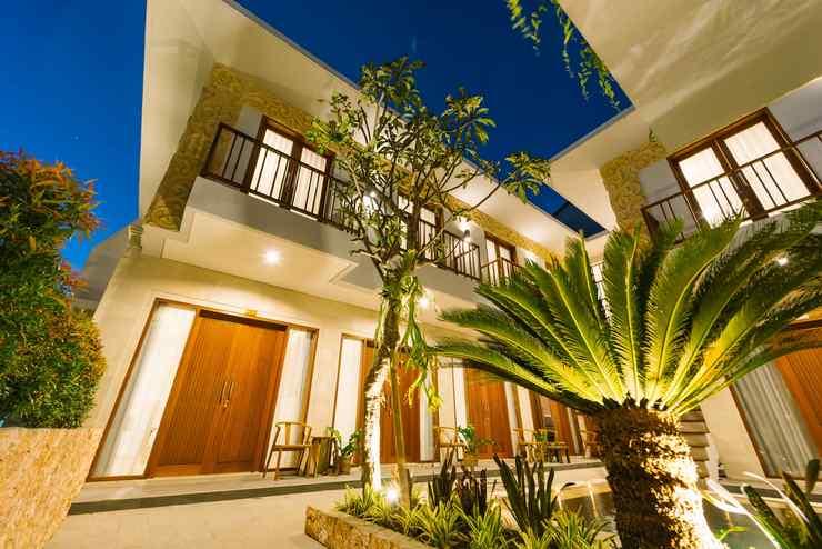 Mahesa Home Seminyak Bali - Exterior
