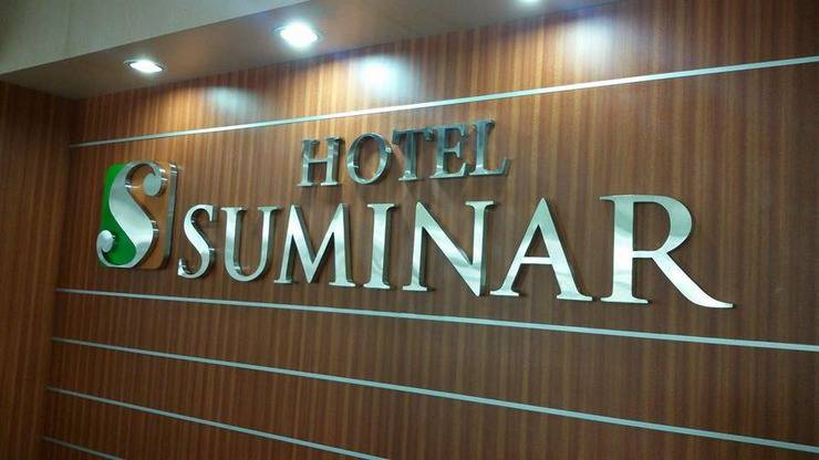 Hotel Suminar Garut - Lobby