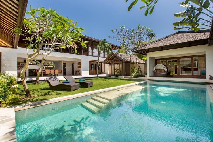 Villa Air Bali Seminyak - Villa Air Bali