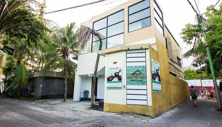 Tarif Hotel Kubu Andrey Rooms and Villas Managed by Tinggal (Bali)