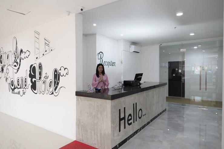 Heavenly Land Hotel Palembang Palembang - Facilities