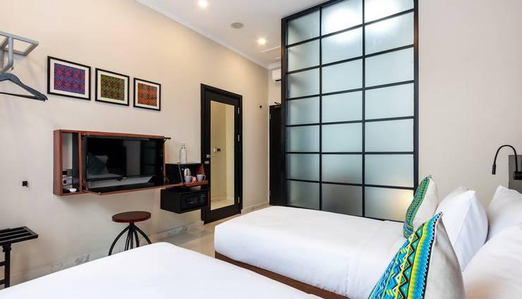 S Loft Manado Manado - Smart Room