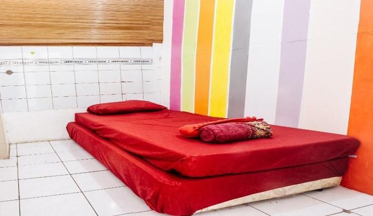 Simplycity Hostel Syariah Bandung Bandung - Room