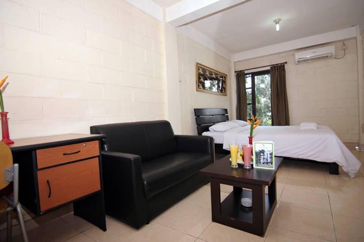 Kinari Residence Tangerang Selatan - Kamar Tamu
