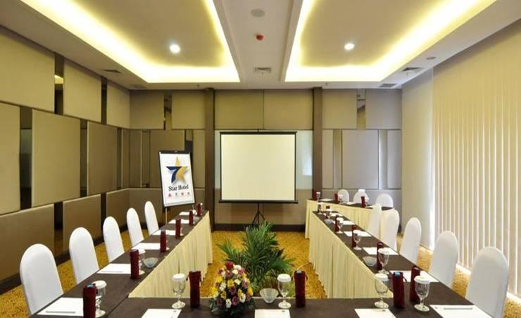 STAR Hotel Semarang - Ruang Rapat