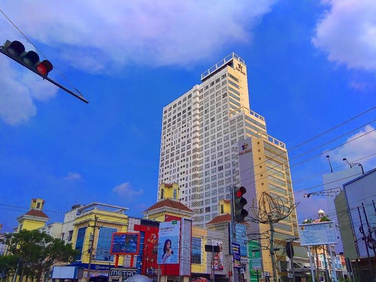 STAR Hotel Semarang - Star Hotel