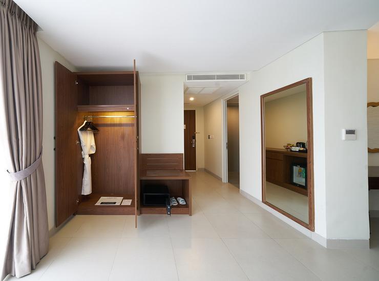 Kokoon Hotel Surabaya Surabaya - Junior Suite