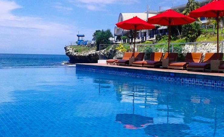 Harga Hotel Tanjung Kodok Beach Resort (Lamongan)