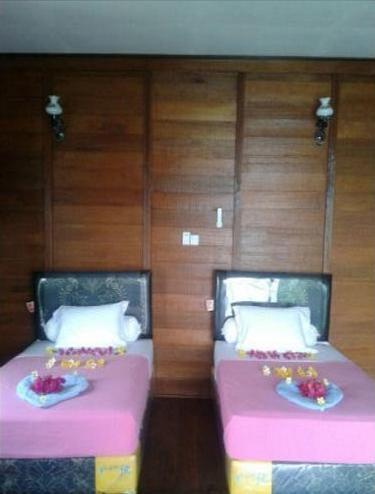 Noah Maratua Resort  Berau - Guest room
