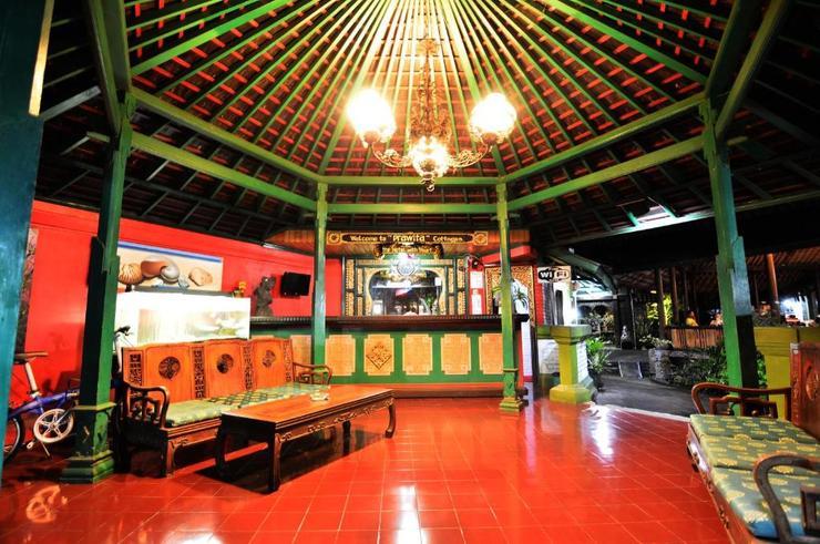 Hotel Prawita Bali - Exterior