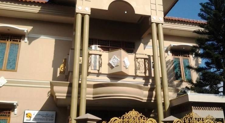 Tjahaja Baroe Homestay Surabaya - Appereance1