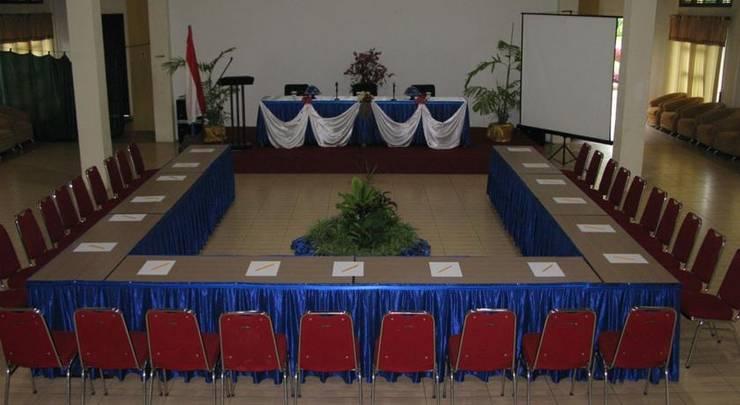 Wonua Monapa Hotel   - Ruang Rapat