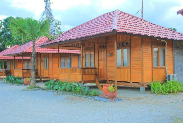 Wonua Monapa Hotel   -