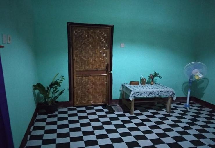 Amet Homestay Lombok - Interior