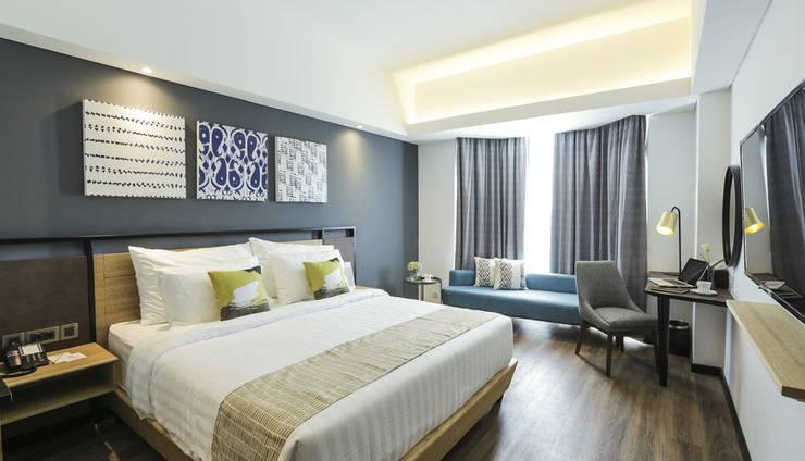 Kyriad Hotel Muraya Aceh Banda Aceh - Deluxe Room