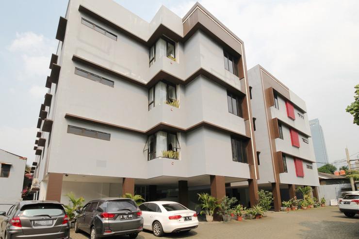 Airy Kuningan Tiong 1 Jakarta Jakarta - Property Building