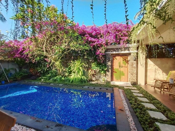 Villa Mantika Lombok - Surroundings
