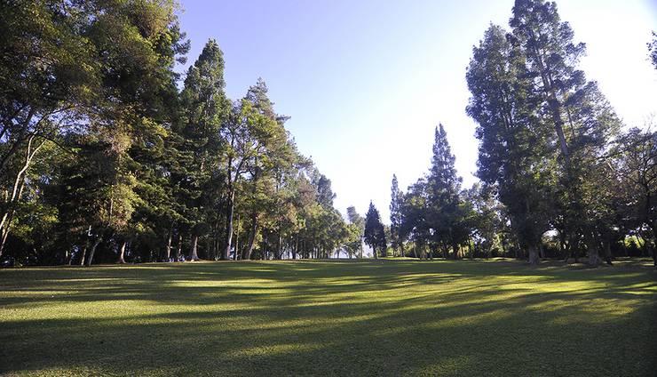 Selabintana Resort Sukabumi - Taman