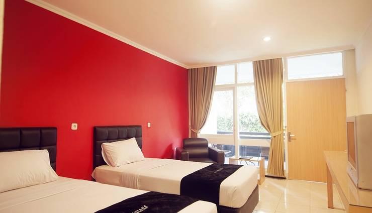 Selabintana Resort Sukabumi - Kamar Standard