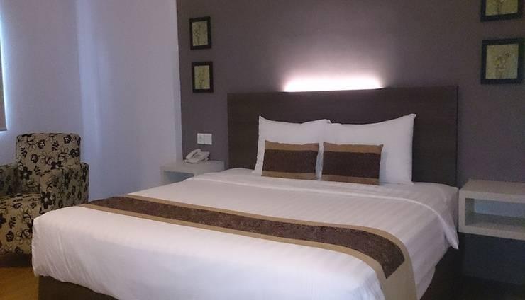 NIDA Rooms Mataram Nusa Tenggara Barat Mawar - Room