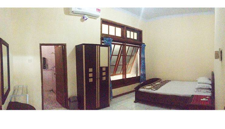 Villa RH Banyuwangi - Superior Room