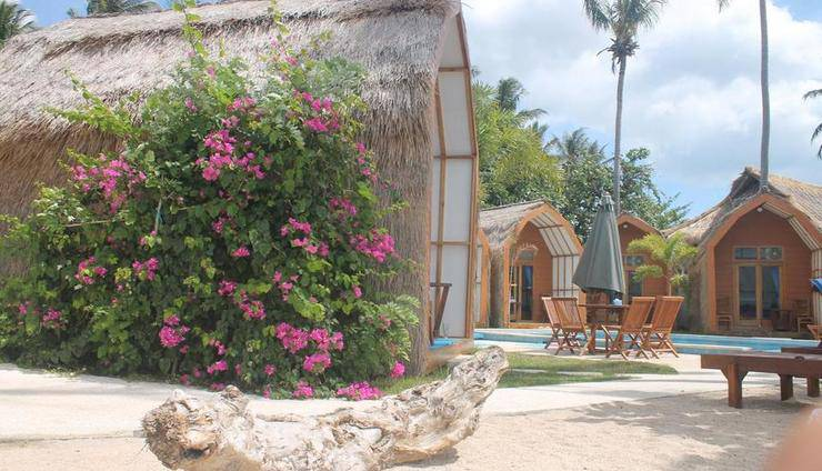 The Place Bungalow & Restaurant Sekotong Lombok - oTHERS
