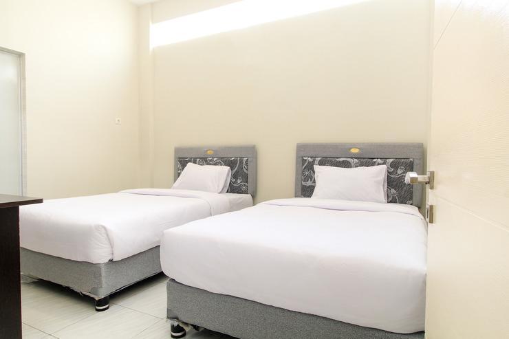 K-15 Residence Surabaya - BEDROOM