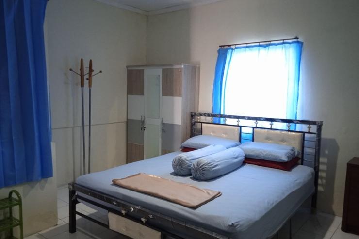 SPOT ON 90403 Gosepa Ngagel Surabaya - Bedroom