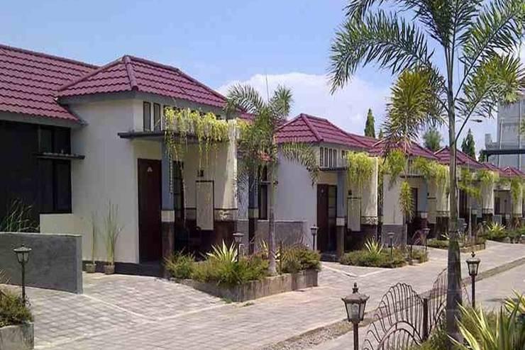 Hawaii Bali Villa Bali - Eksterior