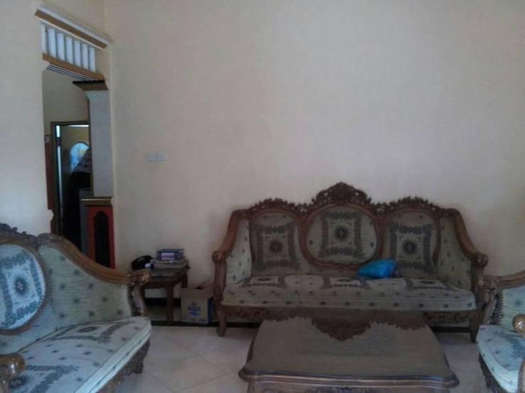 Salsabila Homestay Banyuwangi - Interior