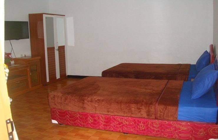 Seruni Guest House Lembang - Kamar Super Deluxe