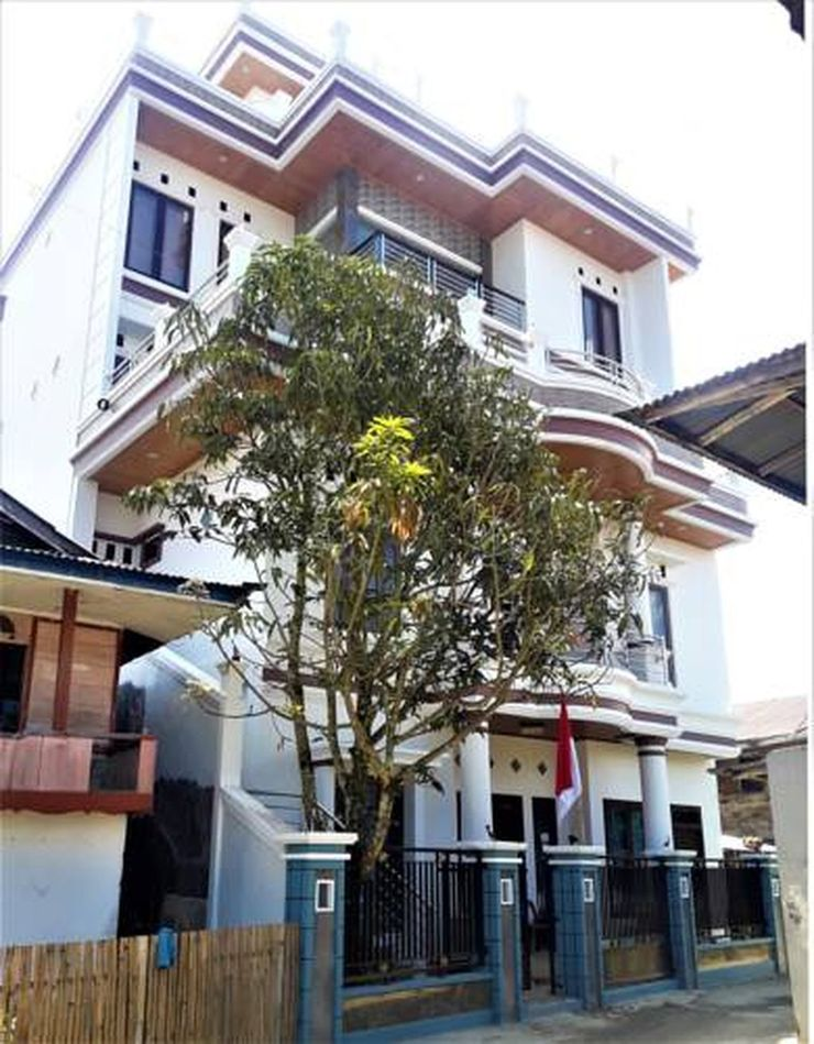 Toraja Lodge Hotel Toraja Utara - Exterior